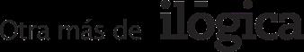 Logo Ilógica